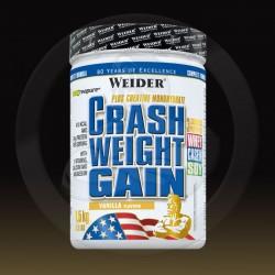 WEIDER - Weider Crash Weight Gain Çilek 1,5 kg