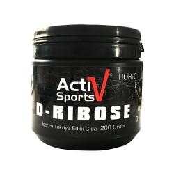Activ Sports - Activ Sports D-Ribose 200 gr Riboz