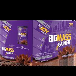 BIGJOY - BigJoy Sports BigMass Gainer 30 Servis 3000 gr
