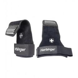 HARBINGER - Harbinger Lifting Grips Ağırlık Kaldırma Kancası 202