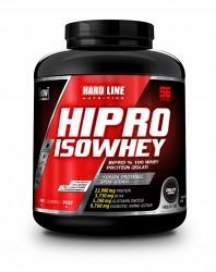 HARDLINE - Hardline HIPRO Iso Whey Protein 1400 gr + HEDİYE