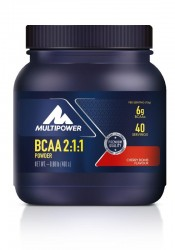 MULTIPOWER - Multipower BCAA Powder 400 gr