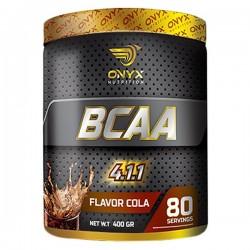 ONYX - Onyx Nutrition BCAA 4:1:1 400 Gr Karpuzlu (80 servis)