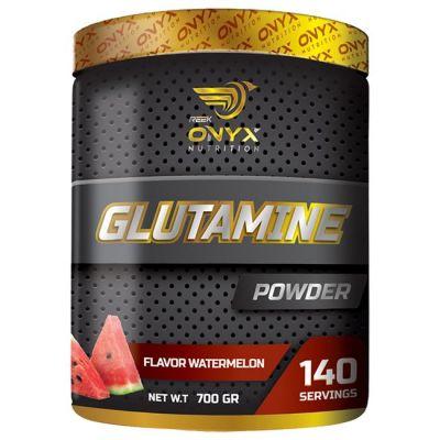 Onyx Nutrition L-Glutamine 700 Gr Karpuz Aromalı
