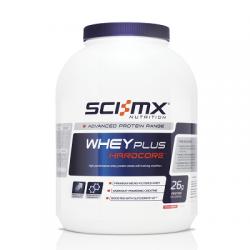 SCI-MX NUTRITION - Sci-MX Whey Plus Protein Hardcore Kreatin İlaveli 3.6 kg