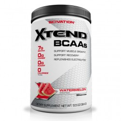 SCIVATION - Scivation Xtend 369 gr BCAA Aminoasit Karpuz