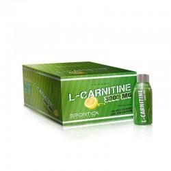 SPORTICA - Sportica L-Carnitine 3600 Mg 16 Ampul Karnitin