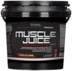 ULTIMATE - Ultimate Muscle Juice Revolution 5.05 kg Gainer Çikolata