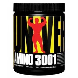 UNIVERSAL - Universal Amino 3001 mg 160 tablet Aminoasit