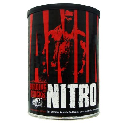 Universal Nutrition Animal Nitro 30 Pak