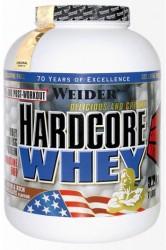 WEIDER - Weider Hardcore Whey Protein 3.2 kg