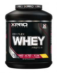 XPRO - Xpro Whey Complex Protein Tozu 2280 gr.