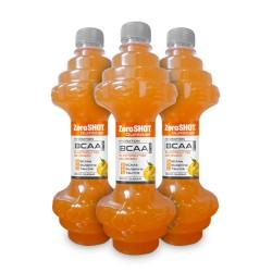 STACKER2 - ZeroShot Dumbbell Bcaa Plus 475 ml X 20 şişe