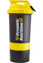 DYNAMIC - Dynamic Nutrition Smart Shaker 500 ml