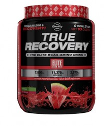 ELITE LABS - Elite Labs True Recovery BCAA Amino 390 gr