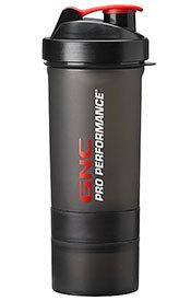 GNC Pro Performance 600 ml Orjinal Smart Shaker