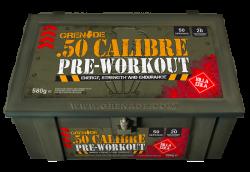 Grenade 50 Calibre Pre-Workout 50 Servis Killa Kola - Thumbnail