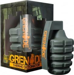 GRENADE - Grenade Thermo Detonator 100 Kapsül