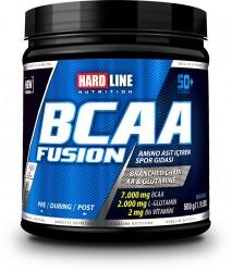 HARDLINE - Hardline BCAA Fusion 500 gr