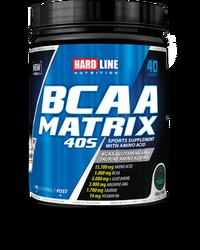 HARDLINE - Hardline BCAA Matrix 40S Yesil Elma 600 Gr