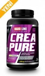HARDLINE - Hardline Creapure 120 kapsul Kreatin Creatine