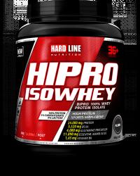 HARDLINE - Hardline Hipro isoWhey Protein 908 gr Plain Aromasız Naturel