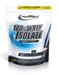 Ironmaxx %100 Whey Isolate Protein 2000 Gr - Thumbnail