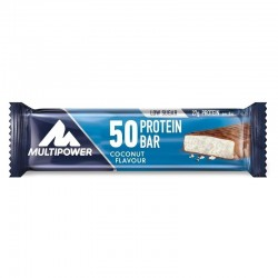 Multipower 50% Protein Bar 24 Adet x 50 gr - Thumbnail
