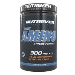 NUTREVER - Nutrever Whey Amino 300 Tablet