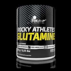 OLIMP - Olimp Rocky Athletes Glutamine 250 gr