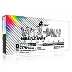 OLIMP - Olimp Vitamin Multiple Sport 60 kapsul