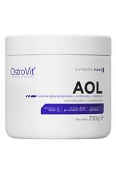 OSTROVIT - Ostrovit Aol 200 g Arjinin Ornitin Lizin