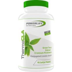 POWERLIFE - Powerlife ThermoCLA 90 kapsul