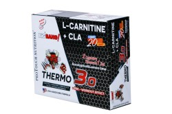 PROTOUCH Big Bang THERMO 3.0 L-Carnitine CLA - Thumbnail