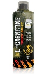 SAT NUTRITION - Sat Nutrition L-Carnitine Thermo Bullet 1lt