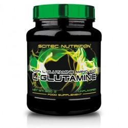 SCITEC - Scitec L-Glutamine Powder 600 gr