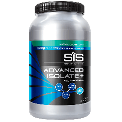 SIS - SiS Advanced Isolate+ Protein 1000gr