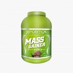 SPORTICA - Sportica Nutrition Mass Gainer 4500 Gr
