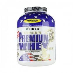 WEIDER - Weider Premium Whey Protein 2.3 kg Muz